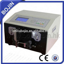 15 pin dvi to bojin cable Stripping machine