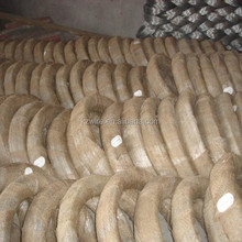 2015 Sales!! q195 straight cutting wire/hot dipped Galvanized wire