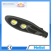 Competitive price 100w Photodetector induction led street lights With CREE Chips ,3 years warranty