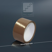 HIGH QUALITY Adhesive BOPP packing tape in Tan