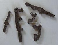 sand casting iron machine parts