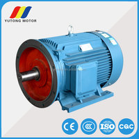 YE2 series AC three phase induction motor with high quality
