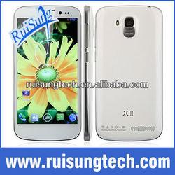 """Original UMI X2 MTK6589 Quad Core 1/16GB Andriod 4.2 Phones 5.0"""" 1920x1080 IPS Retina Gorilla"""