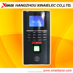 Factory direct selling fingerprint time attendance and access control