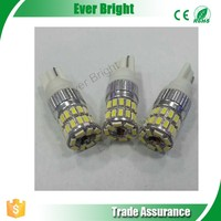 New led products S25 T20 T25 3014 48 SMD Auto Car Turn Lamp Brake Tail Reverse Light