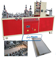 cold glue laminating machine for pvc profile
