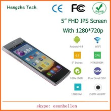 2015 newest besting selling cheapest 3G Mobile Phone OEM Customized Products with Perfect Design