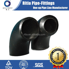 astm pipe fitting 20# 3000# elbow