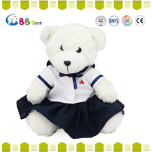 2016 New products China large stuffed animals big teddy bear doll kids toys AUDIT WCA/ CE