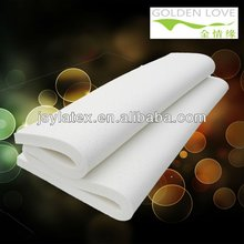 synthetic latex rubber mattress