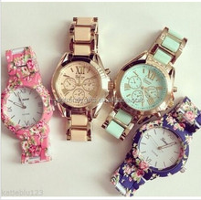 Wholesale Geneva watches Women watches Accept Paypal