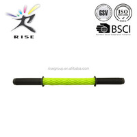 Functional Muscle Yoga Massage Roller Stick Great for Neck , Shoulder , Back , Feet , Legs , and Arms