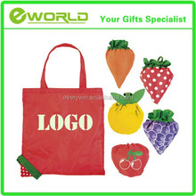 Hot Selling Logo Print Cheap Foldable Non-Woven Shopping Bag