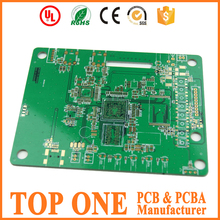 Top One High Quality Custom pcb with UL ROHS Certifacation