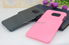 China Supply 0.6mm Hard PC Protective Case Cover for Samsung Galaxy S6 accept free samples