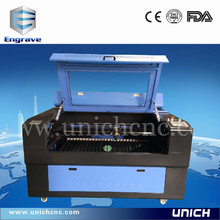 High precision 1200*900mm laser engraving machine/co2 laser cutting machine/stainless steel engraving machine laser engraving