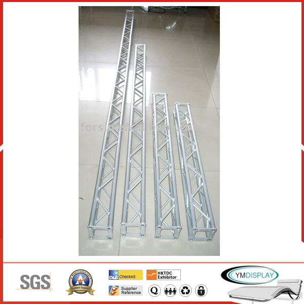 Aluminum trusses 200 squre box for Order trusses online