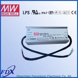 Meanwell LED drivers CLG-150-36 36V 150W IP67