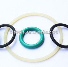 colored FDA RoHS Viton o ring