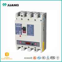 mccb manufacturer directly price 100A 225A 400A 630A earth leakage automatic circuit breaker