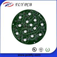 led round pcb board