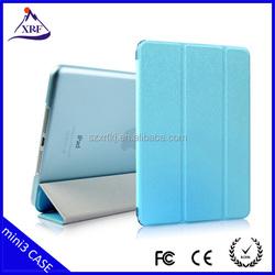 Notebook Design Style 360 Degree Rotate Case for iPad Mini/Mini 2/Mini3