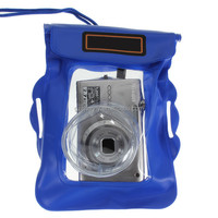 New Arrival DSLR SLR Camera Waterproof Underwater Housing Case Dry Bag Diving Floating Pouch For Canon for Nikon for Sony