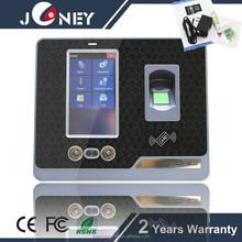 wifi biometric fingerprint face recognition time attendance system