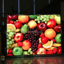 Affordable factory price reliable supierior quality outdoor p4 led display