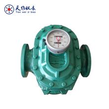 mechanical bitumen flow measuring instrument