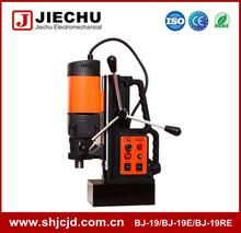 35mm Steel structures Drilling Machine magnetic drill