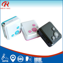 TK16 go everywhere two way communicate gps tracker for kids/old people