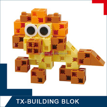 intelligence building block - toy children block play set