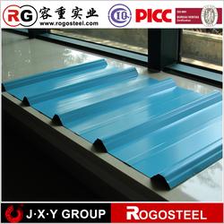 steel price per ton galvanized lowes sheet metal roofing price in kerala