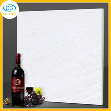 32x32 durable healthy high quality white color rustic ceramic floor tile