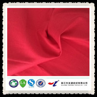 cotton nylon blend ripstop conductive fireproof fabric
