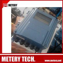 Digital fixed ultrasonic clamp meter