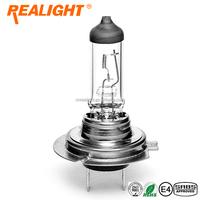 H7 Auto Parts Halogen car head light 12V 55W light bulb