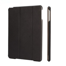 Original Ultra Slim Flip Stand Cover For Apple iPad Air 2 Case Three Folding Cover For iPad Air Smart Case Aypad Capa