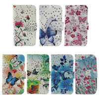 new product mobile phone case flip leather cover for lenovo s920