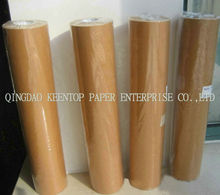 CAR PAINT MASKING PAPER IN ROLL
