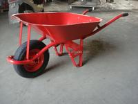 Indonesia wheel barrow/Malaysia barrow