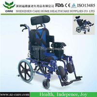 CARE--Hadicapped Disabled chairs for cerebral palsy children 75kg