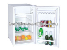 Refrigerador de auto portátil de alta calidad 12V, heladera, congelador