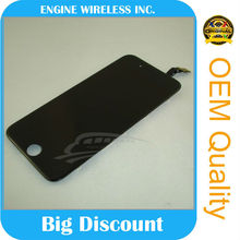 new products on china market for iphone 6+ LCD Screen replacement