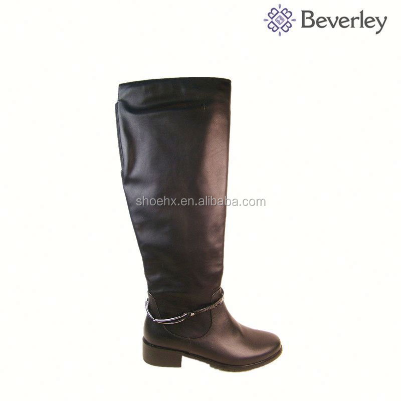 winter large size high heel boots for buy high