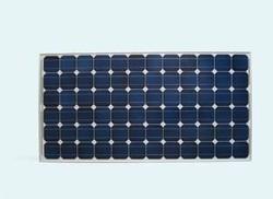 250 watt monocrystalline photovoltaic solar panel made in China