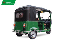 TVS King Bajaj Battery Operated Three wheeler