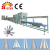 CE Approve Polystyrene foam building cornice extrusion lines