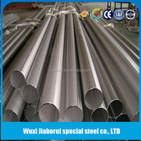 ASTM 2205 309 310S 316L Seamless Duplex Stainless Steel Tube